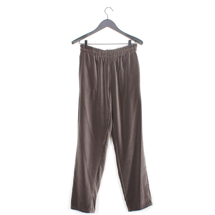 Dusan new pull on pants taupe
