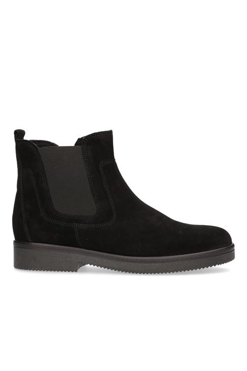 Chelsea boot suede