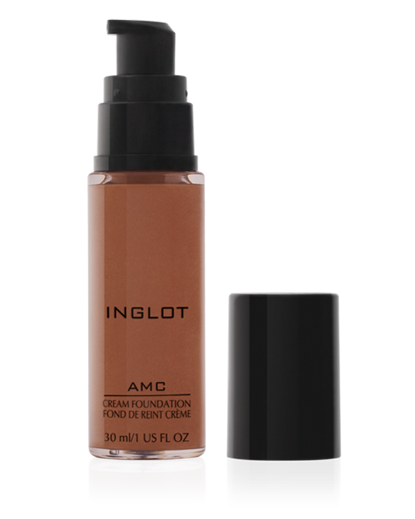 Inglot - AMC Cream Foundation MC300 - 30 ml