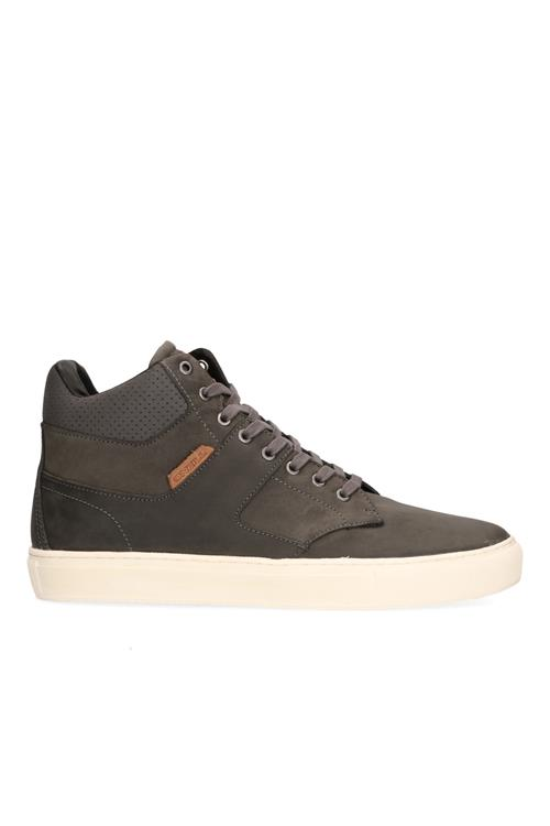 Basher Hi Lx Leather