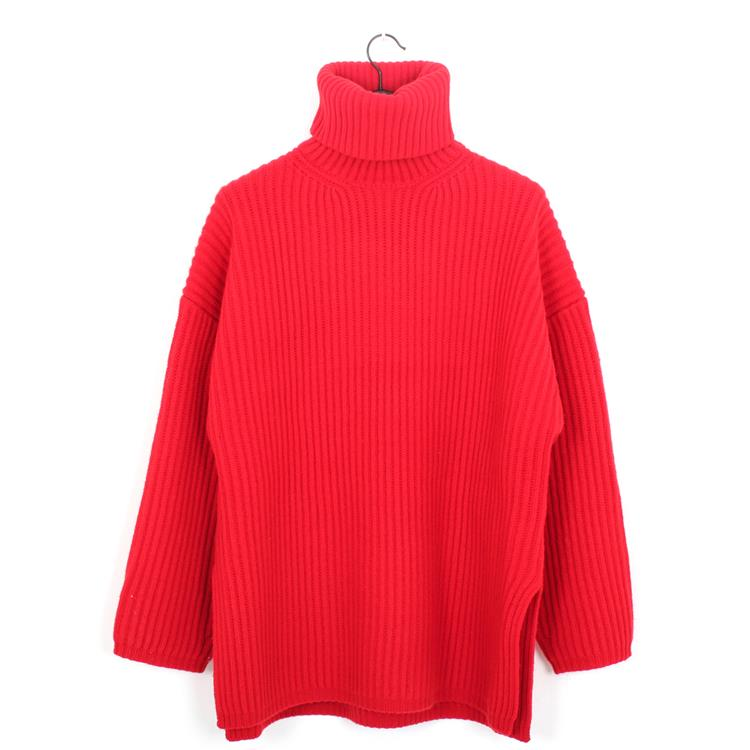 Acne Studios new disa red