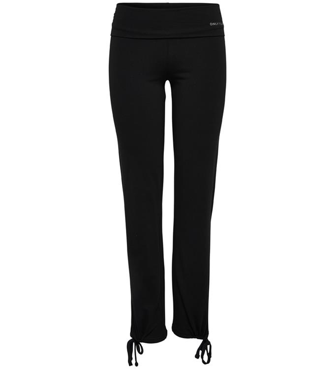 Only Play PLAY FOLD JAZZ PANTS - REG FIT