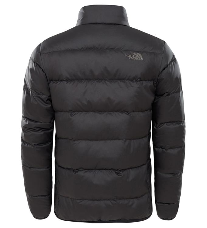 The Jacket Face B North Andes SrSRa