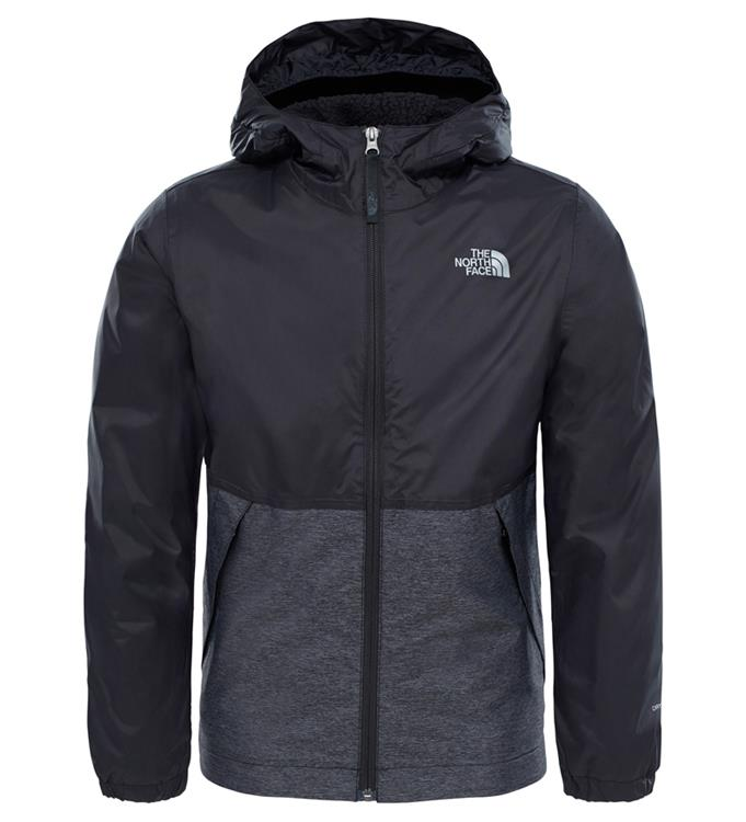 The North Face B WARM STORM JACKET