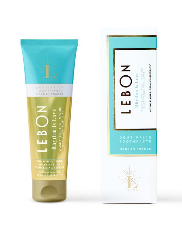 Lebon - Rhythm is Love - 75 ml