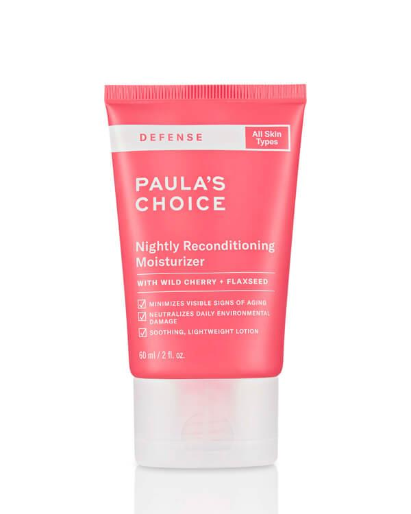 Paula's Choice - Defense Nightly Reconditioning Moisturizer - 60 ml