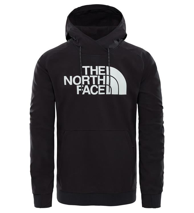 The North Face M TEKNO LOGO HOODIE