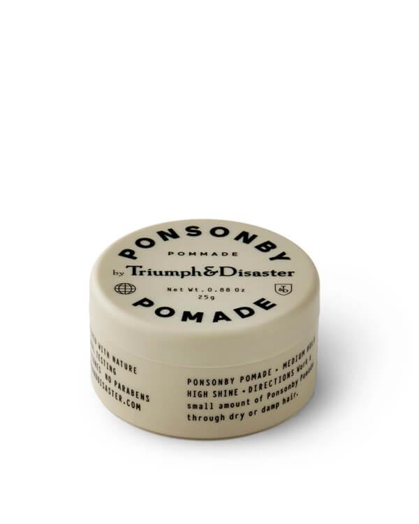 Triumph & Disaster - Ponsonby Pomade - 25 gr