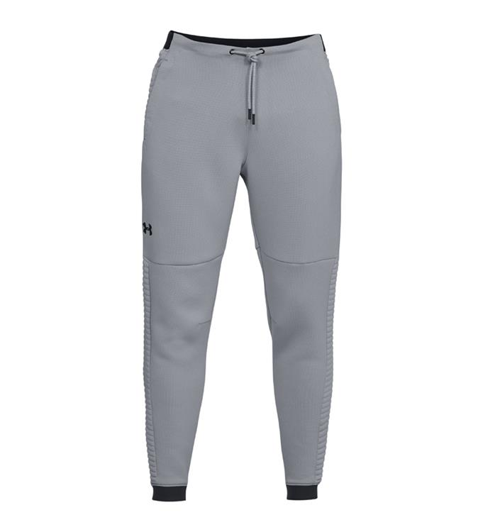 Under Armour UNSTOPPABLE MOVE PANT-GRY
