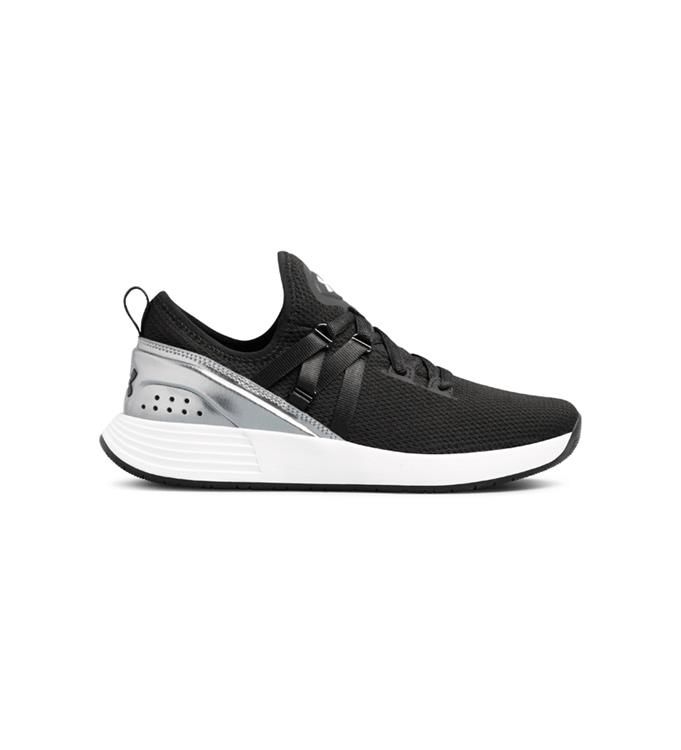 Under Armour UA W Breathe Trainer-BLK