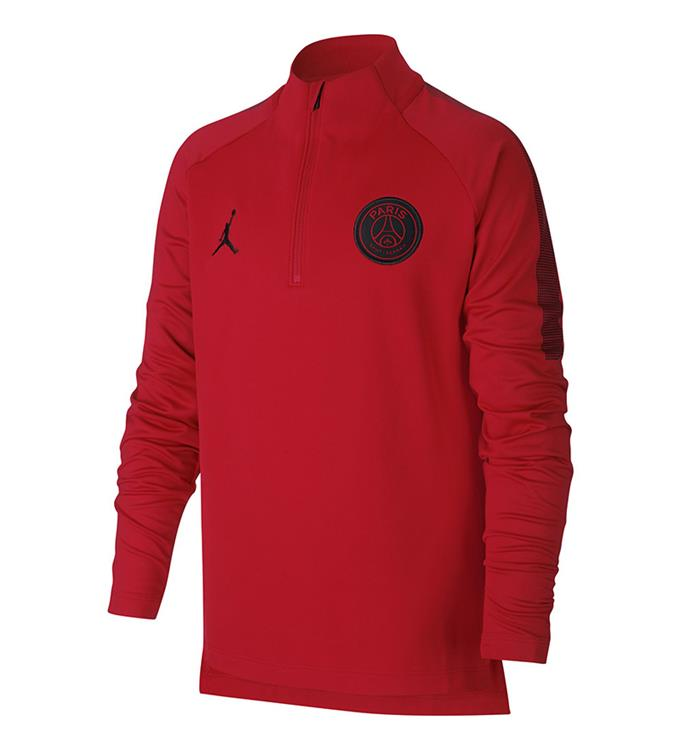 Nike Paris Saint Germain Dri-FIT Squad Drill Voetbaltop Y