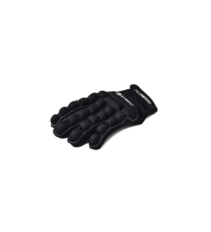 Brabo BP1061 Indoor Glove F2.1 Pro L.H. Bk/Bk