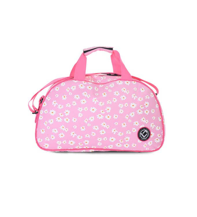Brabo BB8545 Shoulderbag Daisies Pink