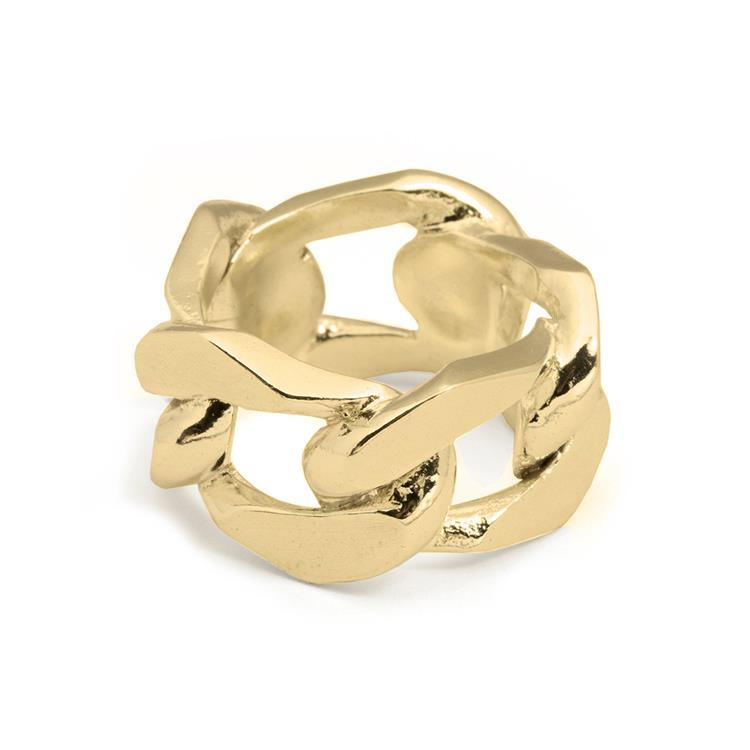 Wouters & Hendrix chunky chain ring