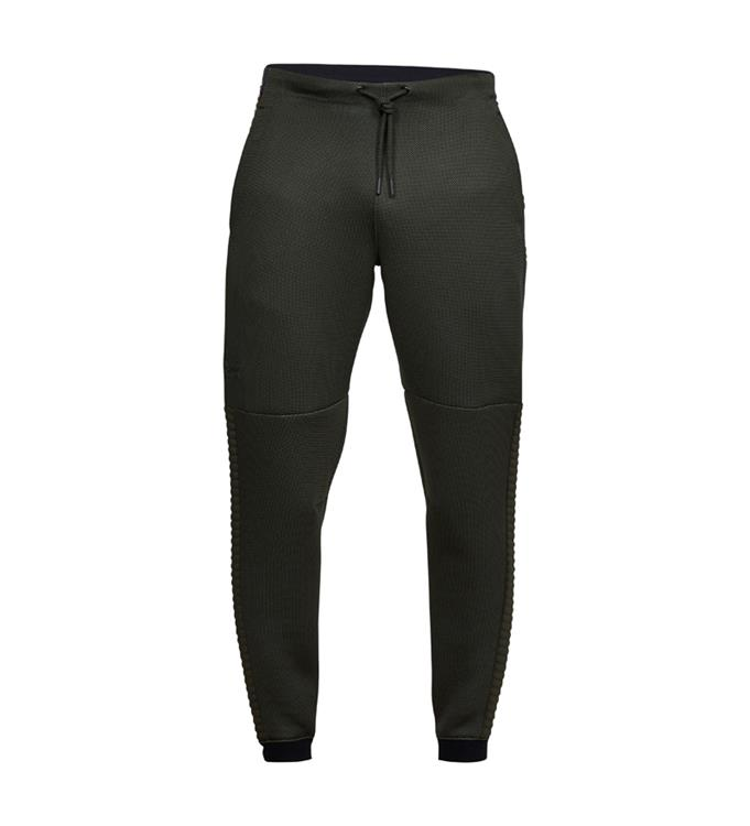 Under Armour UNSTOPPABLE MOVE PANT-GRN