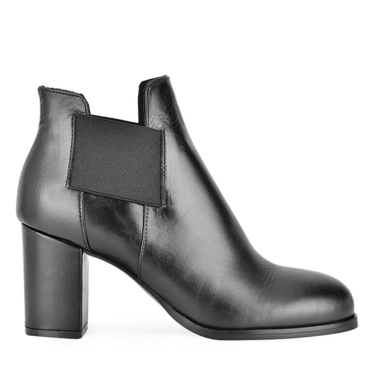 ee5395d95e261 Ankle boot Nomma - Nero LX. Zoom