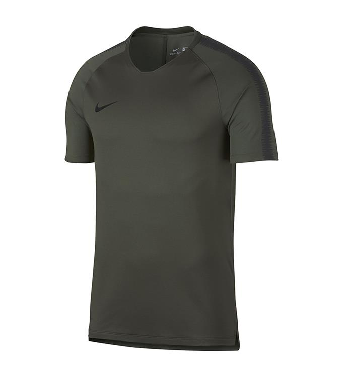 Nike Breathe Squad Voetbaltop M