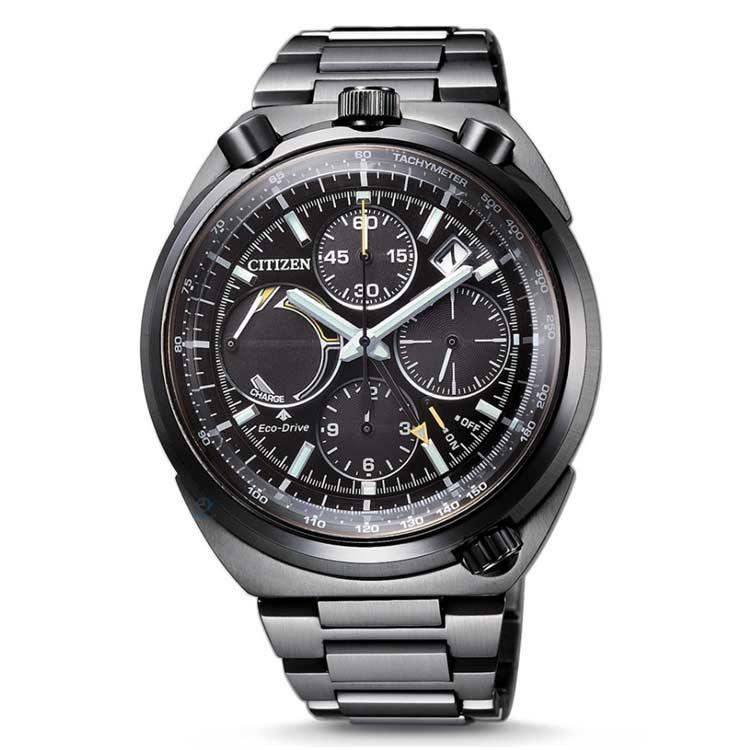 Citizen horloge AV0075-70E 100th Anniversary