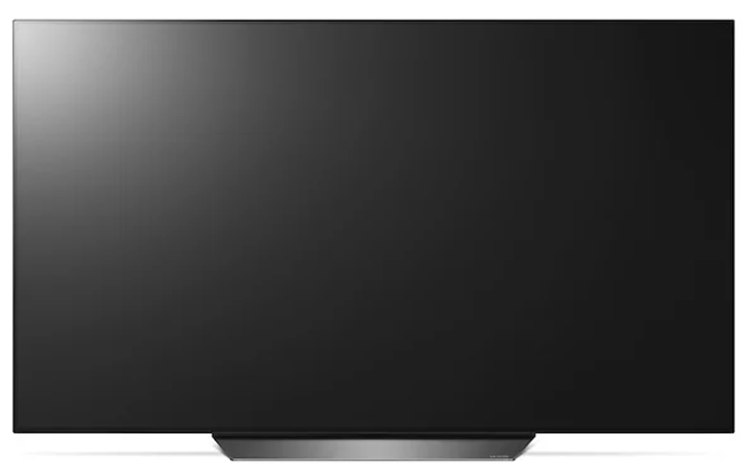 LG OLED55B8PLA 4K Ultra HD TV