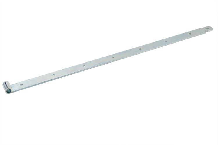 GB duimheng tbv 16 mm duim 100 cm recht model VERZINKT