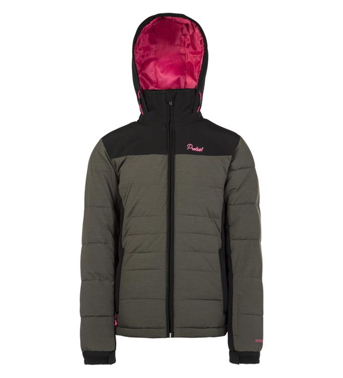 Protest AMOUR JR Snowjacket