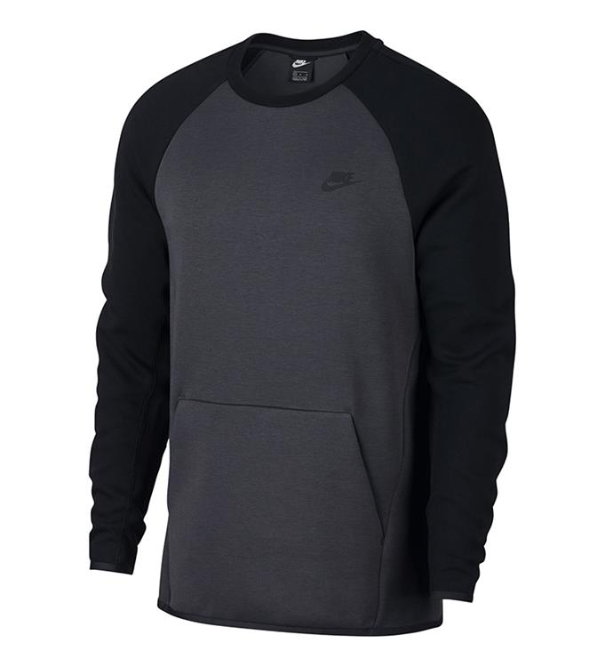 Nike Sportswear Tech Fleece Crew LS