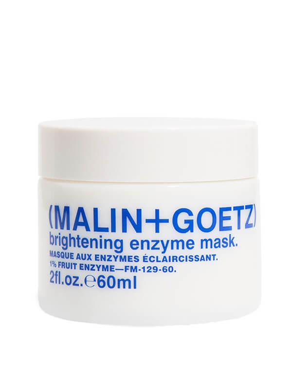 Malin+Goetz - Brightening Enzyme Mask – 60 ml