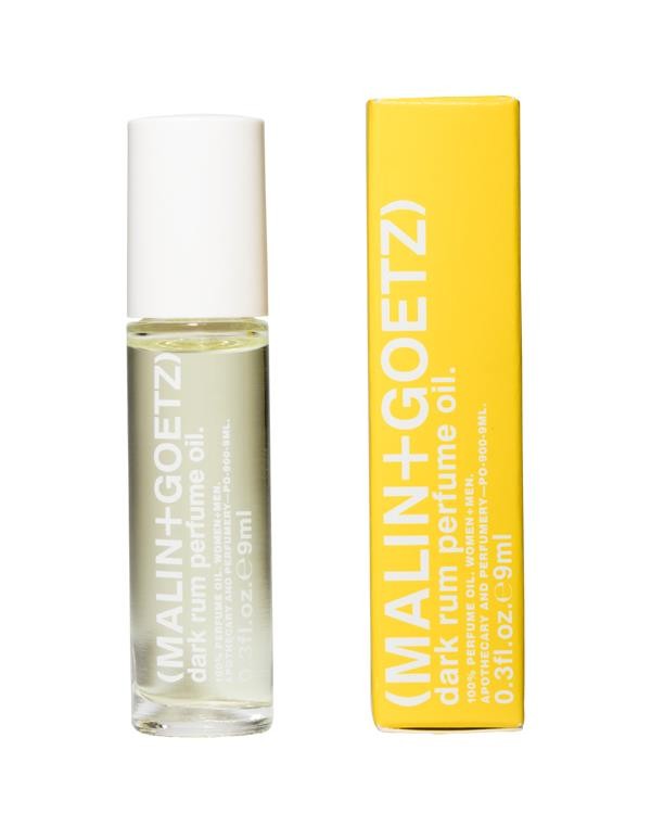 Malin+Goetz - Dark Rum Perfume Oil - 9 ml