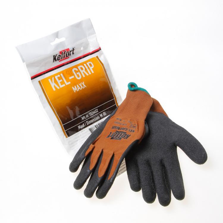 KELFORT handschoen Kel-Grip maxx M 1 paar
