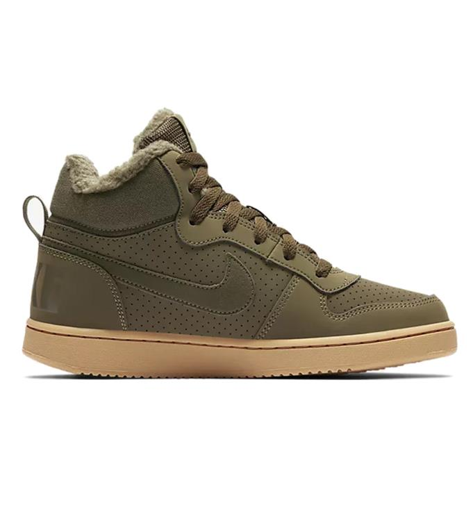 Nike Court Borough Mid Winter Y
