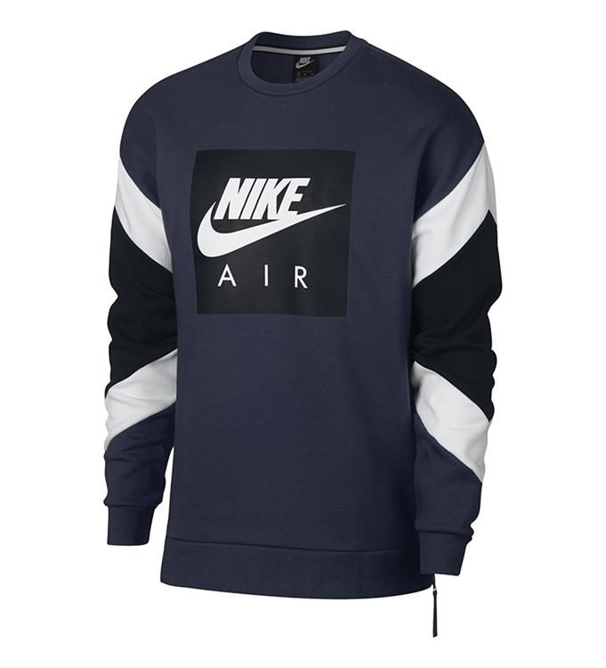 Nike Air Fleeceshirt M