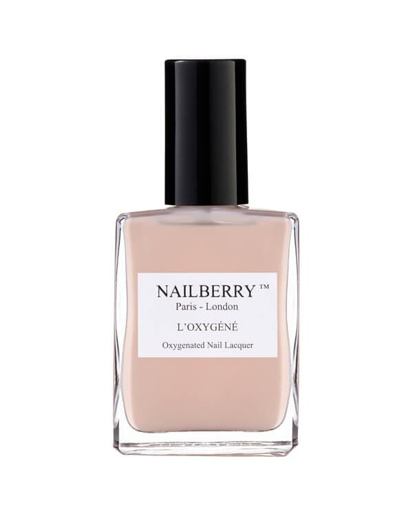 Nailberry - L'Oxygéné Au Naturel - 15 ml