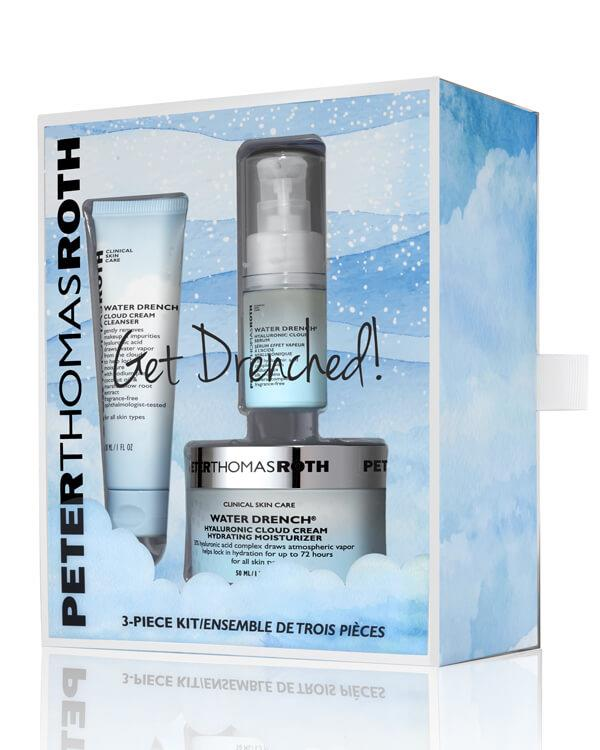 Get Drenched - 30 ml + 15 ml + 50 ml