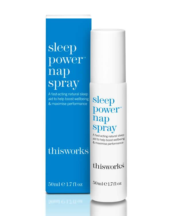 This Works - Sleep Power Nap Spray - 50 ml