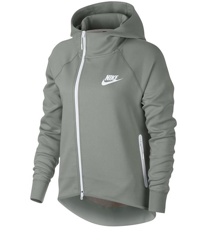 Nike Sportswear Tech Fleece damesvest