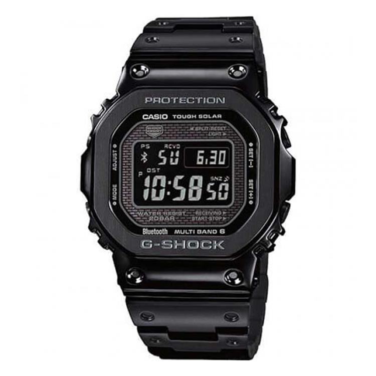 Bluetooth G-Shock GMW-B5000GD-1ER - LIMITED