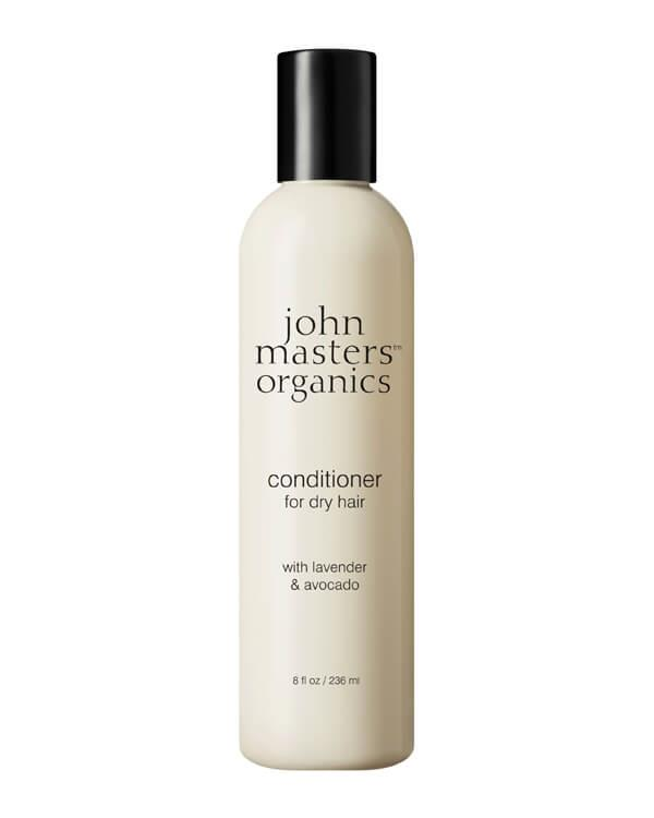 John Masters Organics - Conditioner for dry hair with lavender & avocado - 236 ml