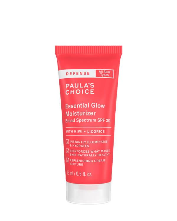 Paula's Choice - Defense Essential Glow Moisturizer SPF 30 - 15 ml