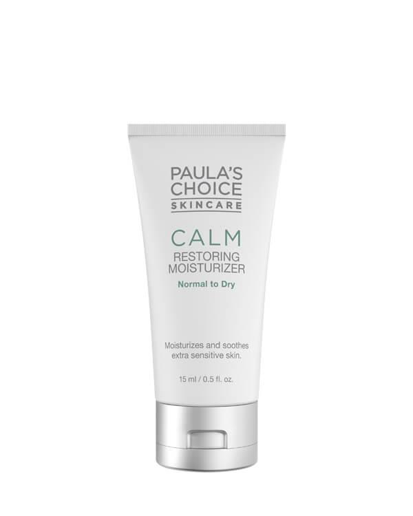 Paula's Choice - Calm Restoring Moisturizer Normal to Dry - 15 ml