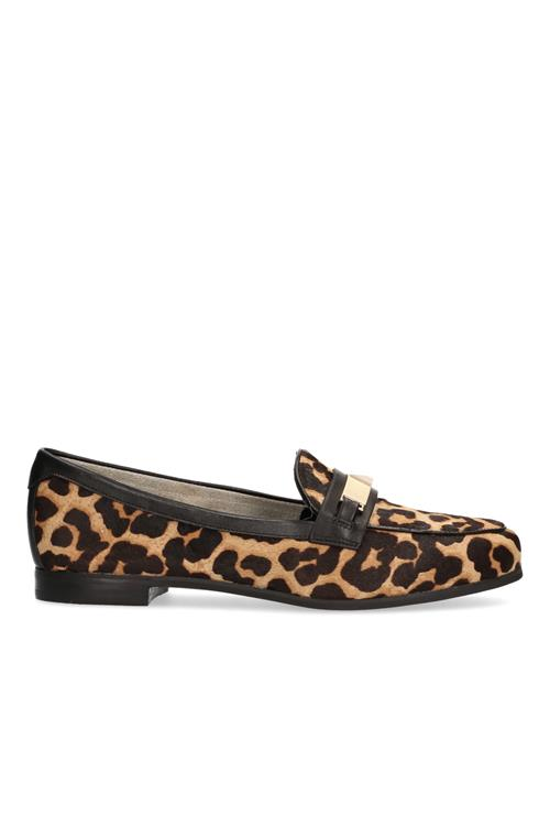 Paloma loafer leer