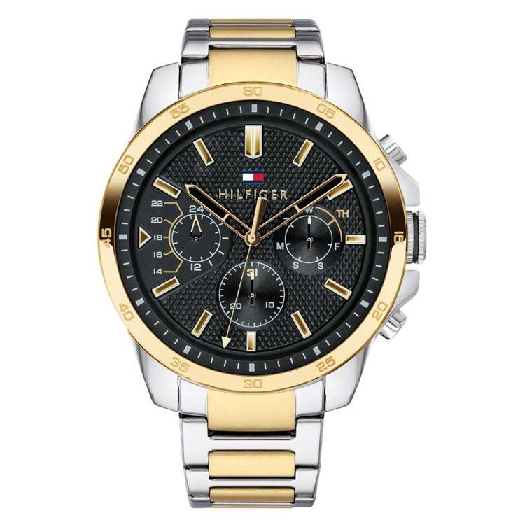 Tommy Hilfiger TH1791559 Decker horloge