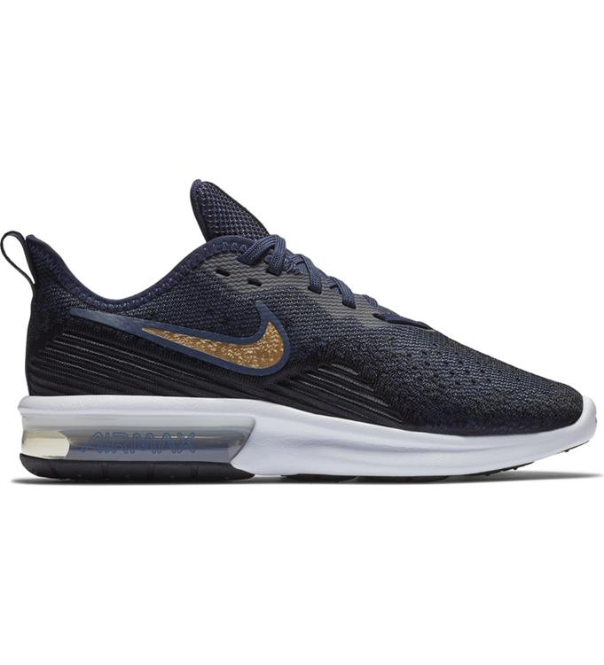 nike air max dames goud