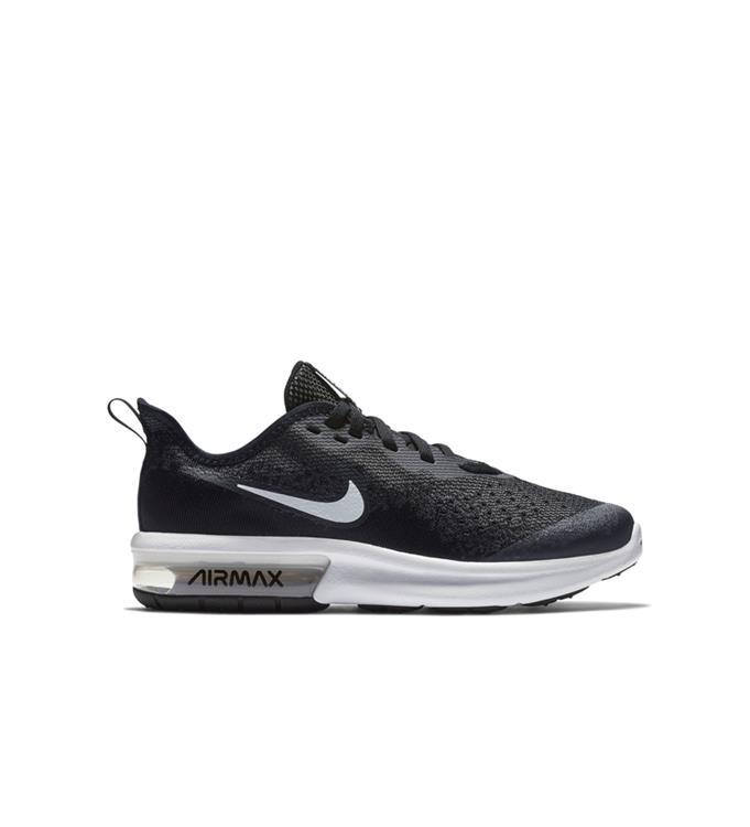 6dab3fb511d Nike AIR MAX SEQUENT 4 BG
