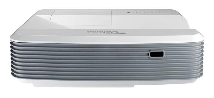 Optoma W319UST HD ready ultra short throw projector