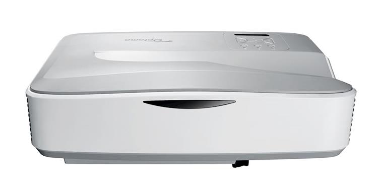 Optoma ZW400UST laser light projector