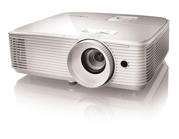 Optoma EH337 Full HD beamer