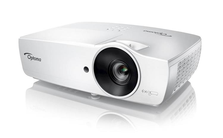 Optoma EH461 Full HD beamer