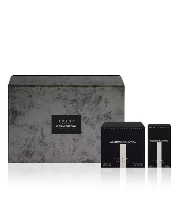 Scent Intense Gift Box - 100 ml + 30 ml