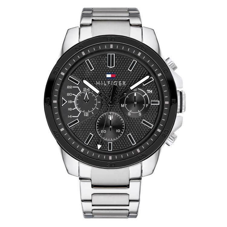 Tommy Hilfiger TH1791564 Decker horloge