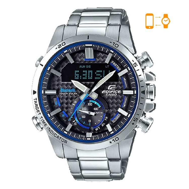 Bluetooth Edifice ECB-800D-1AEF